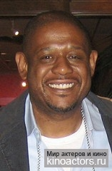 Форест Уитакер / Forest Whitaker