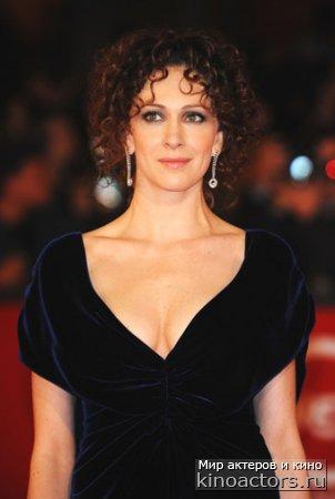 Итальянский кинофестиваль удостоил российскую актрису «Кубка Вольпи»