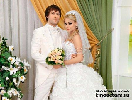 Российская актриса Дарья Сагалова родила дочь