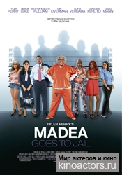 ����� � ������/Madea Goes To Jail