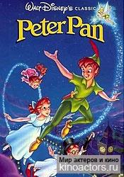 Питер Пен/Peter Pan