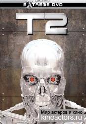 Терминатор 2: Судный день/Terminator 2: Judgment Day