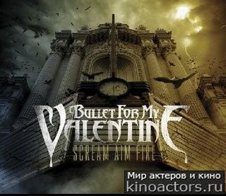 Bullet for my valentine (Sweden attack)