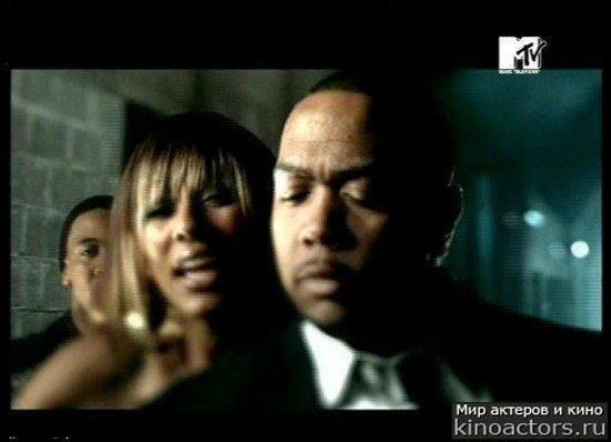 Timbaland feat. Keri Hilson - The Way I Are