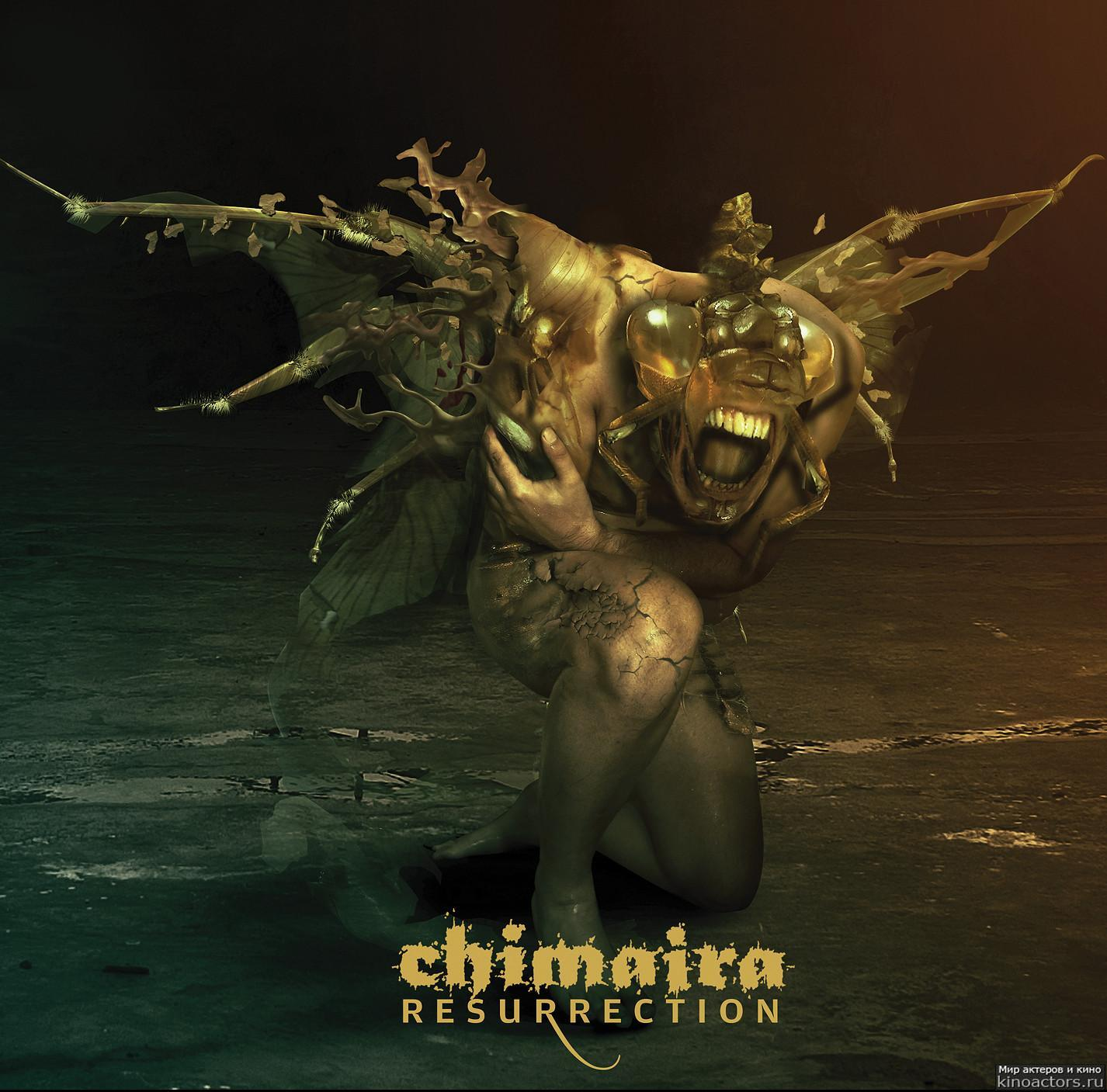 Chimaira (core metal)