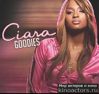 Ciara Feat Petey Pablo - Goodies
