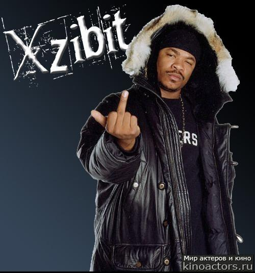 Xzibit - Hey now