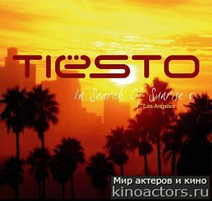 Dj Tiesto - Traffic